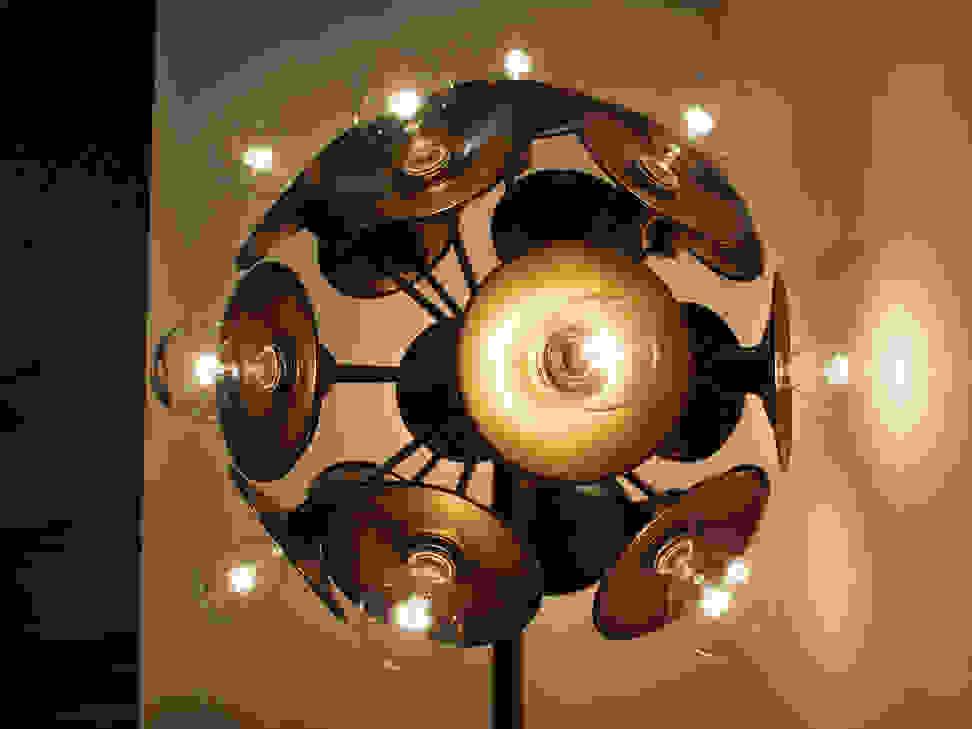 Arteriors Light Fixture
