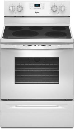Product Image - Whirlpool WFE530C0EW