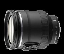 Product Image - Nikon 1 Nikkor VR 10-100mm f/4.5-5.6 PD-ZOOM