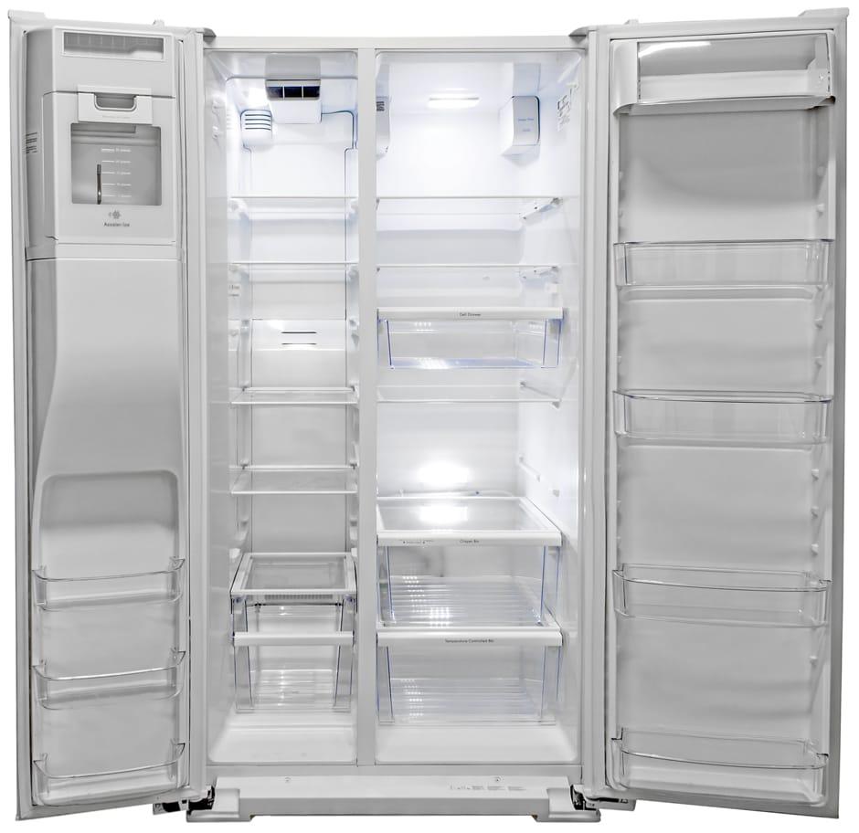 Kenmore 51132 Refrigerator Review - Reviewed Refrigerators