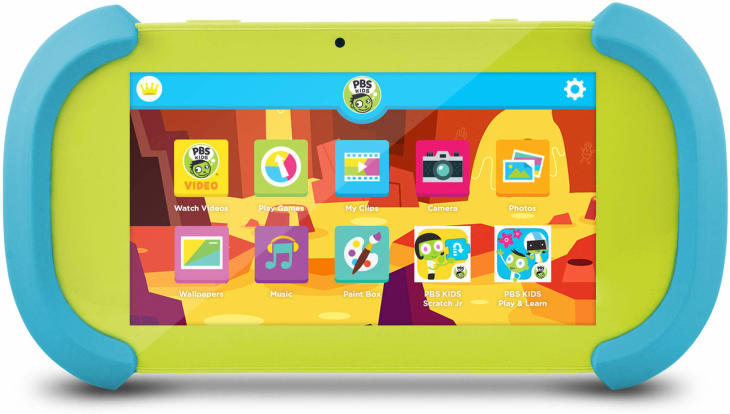 Product Image - Ematic PBS KIDS Playtime Pad