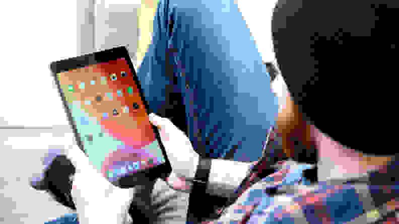 For the tech lover: Apple iPad Air
