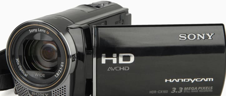 SONY HANDYCAM HDR-CX160 WINDOWS 8 X64 DRIVER DOWNLOAD