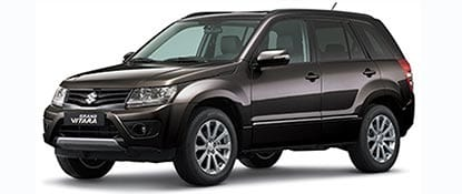 Product Image - 2013 Suzuki Grand Vitara Limited