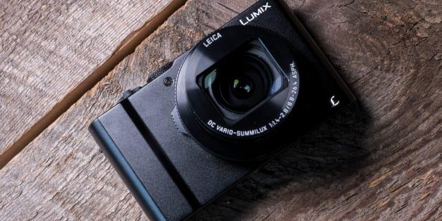 Best Camera for the Money: Panasonic Lumic LX10