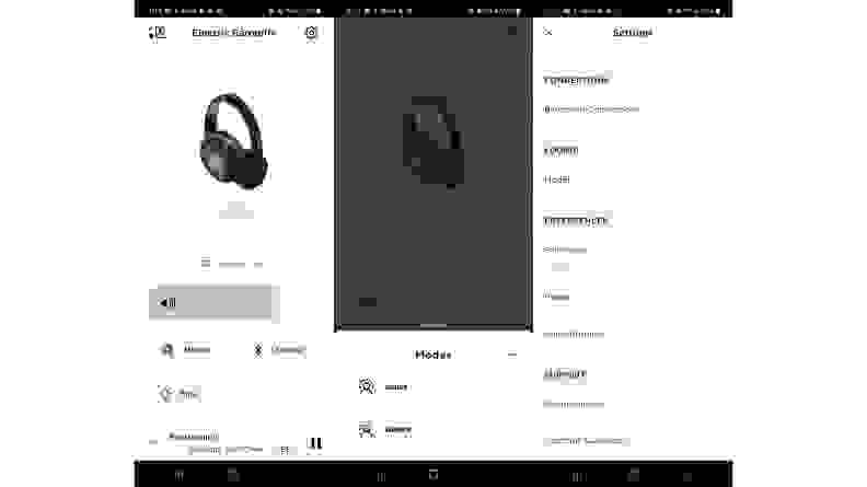 Bose Music software