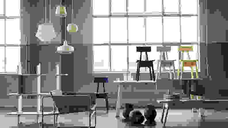 Ikea-Industriell-products