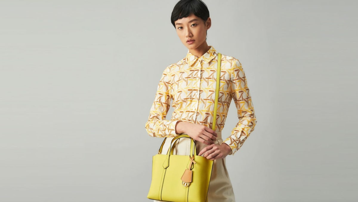 The semi-annual Tory Burch sale has arrived with huge price cuts on purses