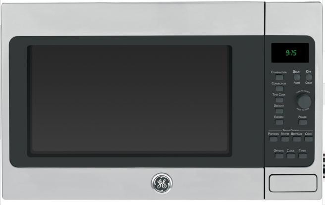 Product Image - GE Profile PVM9215SFSS