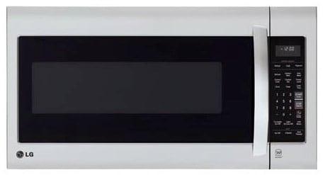 Product Image - LG LMV2031ST