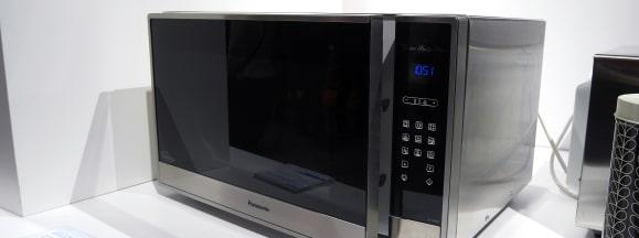 Cyclonic microwave hero