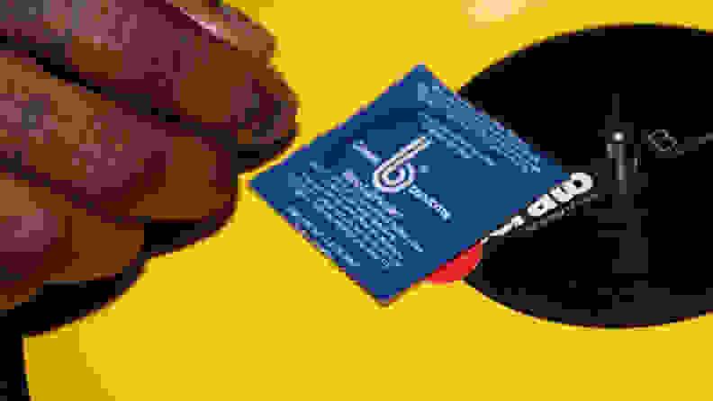 B Condoms