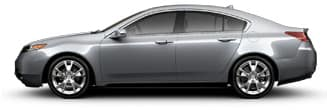 Product Image - 2012 Acura TL