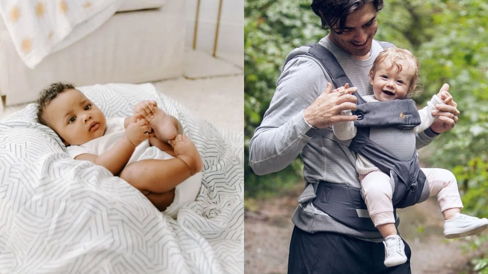 The 20 best things for new parents can buy at Walmart