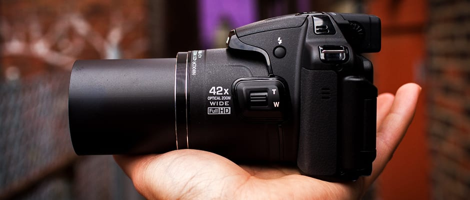 Nikon Coolpix P520 Digital Camera Review Reviewed