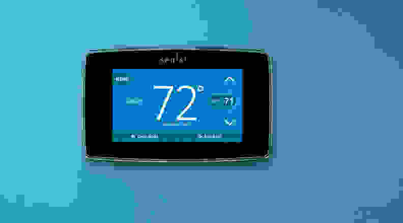 Emerson Sensi Touch WiFi Thermostat