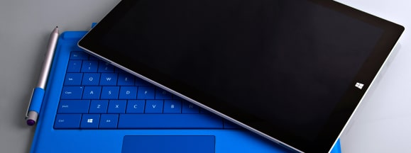 Microsoft surface pro 3 review hero 2