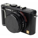 Panasonic lumix dmc lx3 106323