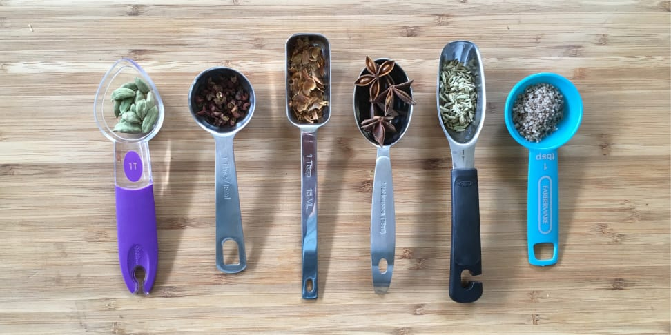 The Best Measuring Cups And Measuring Spoons Of 2021 Reviewed Kitchen Cooking