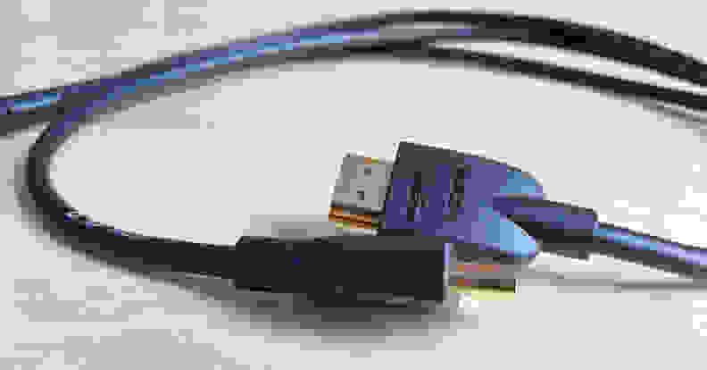 Amazon Basics HDMI Cable