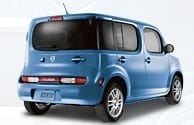 Product Image - 2012 Nissan Cube 1.8 S Indigo Limited Edition