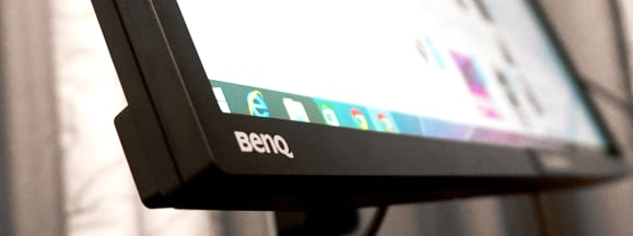Benq bl3201ph hero 3