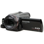 Panasonic hdc hs300 vanity500