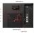 Sony kdl 46hx729 ports back