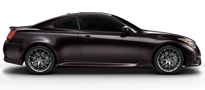 Product Image - 2013 Infiniti IPL G Coupe