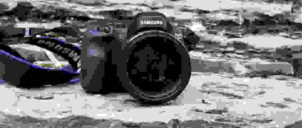 Product Image - Samsung NX30