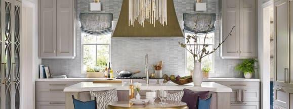 Luxury thermador kitchen
