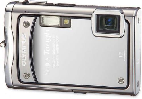 Product Image - Olympus Stylus TOUGH-8000