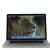 Apple macbook pro front