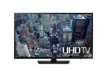 Samsung JU6400 48-inch 4K TV