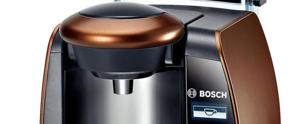 Product Image - Bosch Tassimo T65