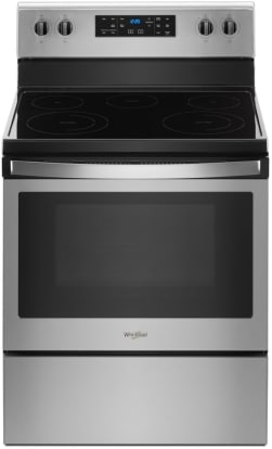 Product Image - Whirlpool WFE505W0HZ