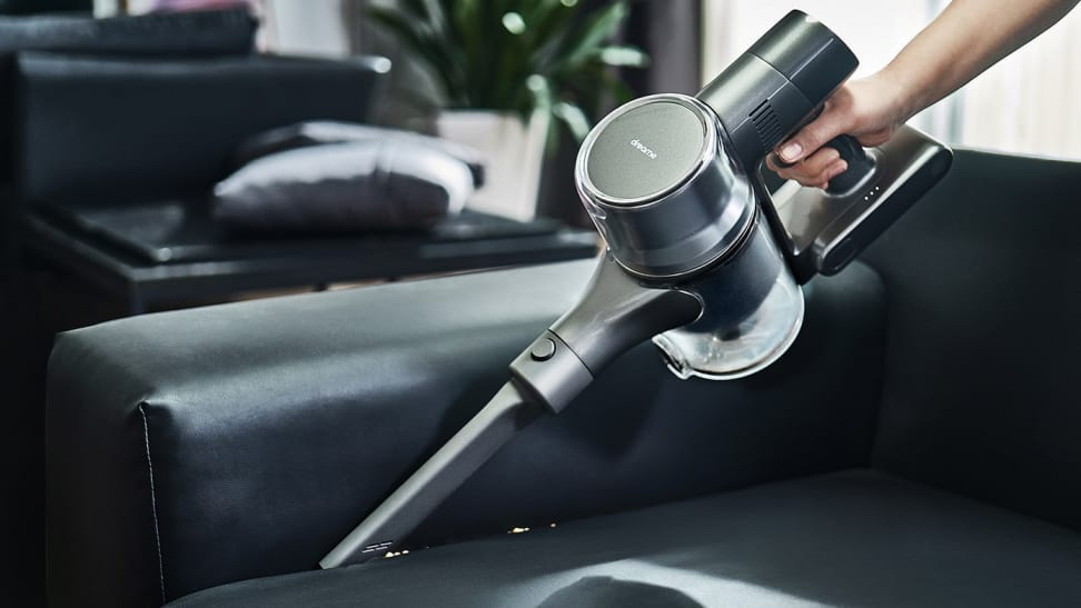 Dreame Techonlogy makes high-end vacuums more affordable.