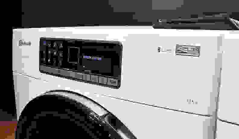 Bauknecht BLive Washing Machine 2