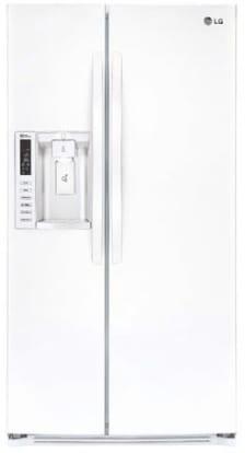Product Image - LG LSXS26326W