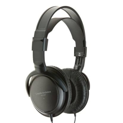 Product Image - Audio-Technica ATH-M10