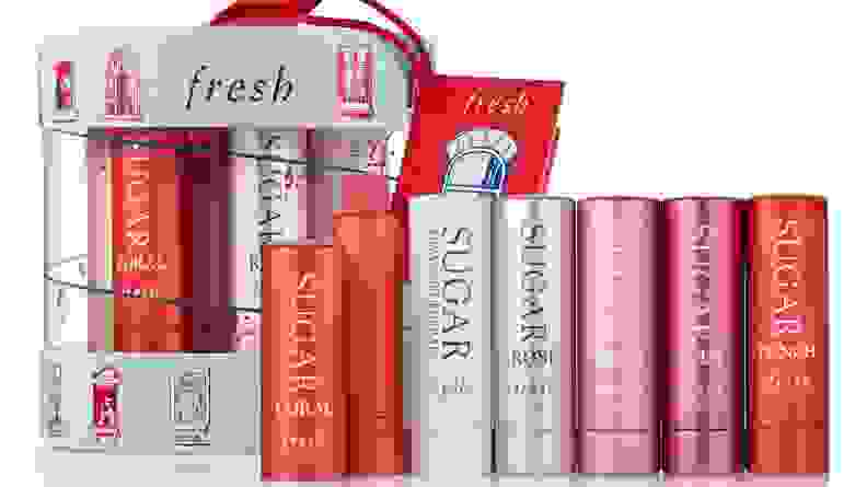 Fresh lip products