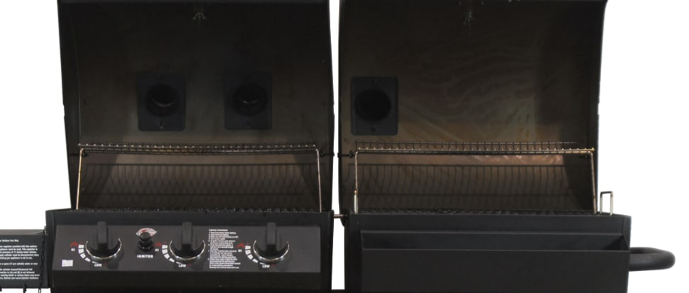 Product Image - Char-Griller Duo S-5050 Grill