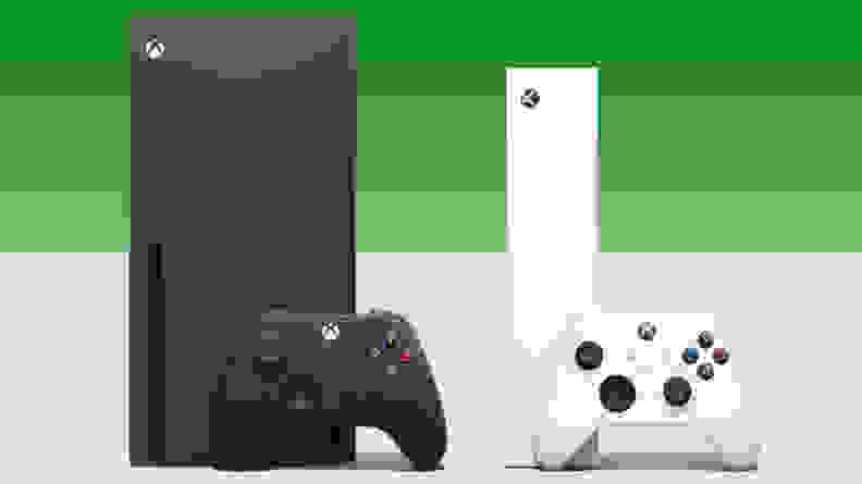 Xbox Series X vs. Xbox Series S: Difference in Cost
