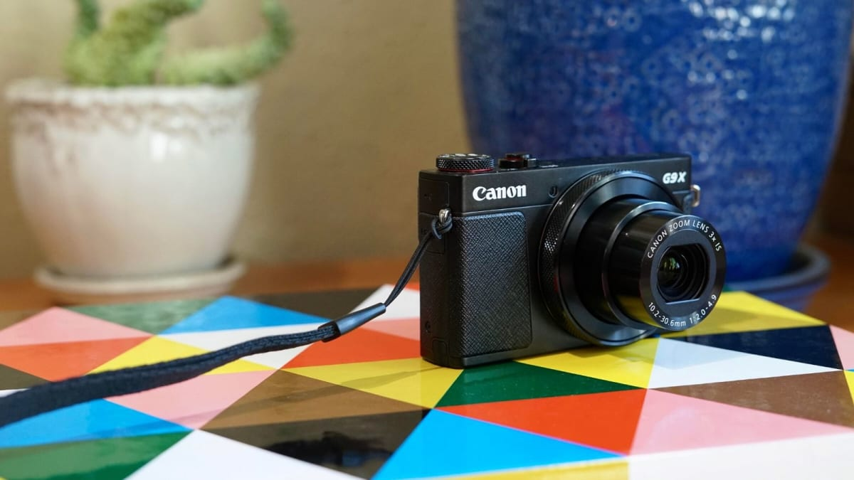 The Best Travel Cameras of 2019