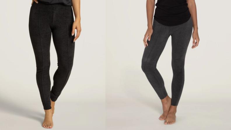 Barefoot Dreams CozyChic leggings