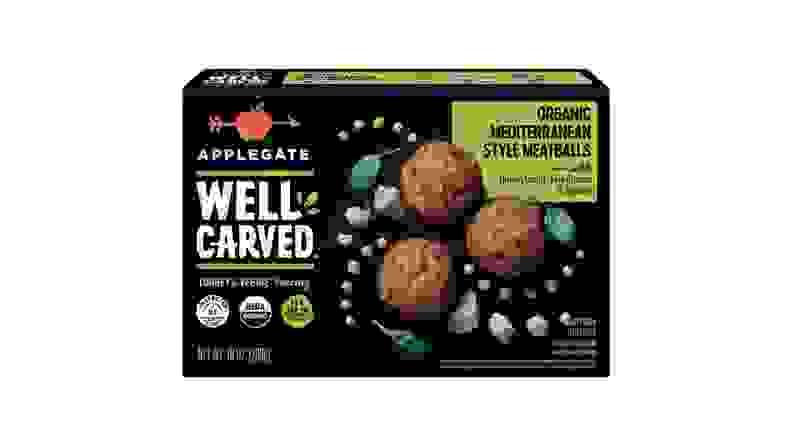 applegate meatballs
