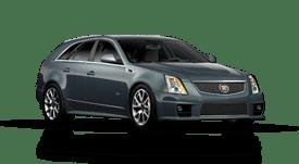 Product Image - 2013 Cadillac CTS-V Wagon