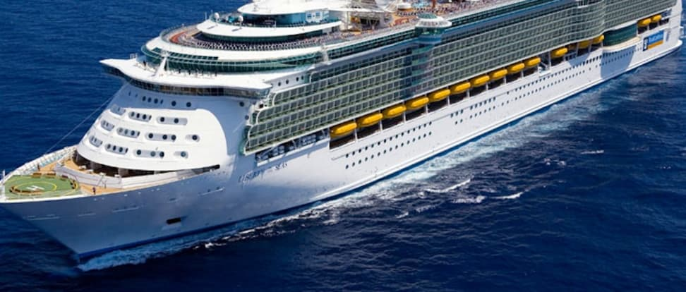 Product Image - Royal Caribbean International Liberty of the Seas