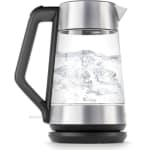 Oxo on cordless glass electric kettle 8710300
