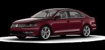 Product Image - 2012 Volkswagen Passat V6 SEL Premium